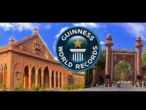 Amu Tarana ( Aligarh Muslim University )  in HD