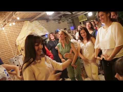 Grupo de rumba para fiestas privadas en Madrid.