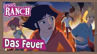 Das Feuer | Folge 3 | Lenas Ranch