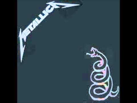Metallica - Enter Sandman (Eb Tuning) HD 1080p