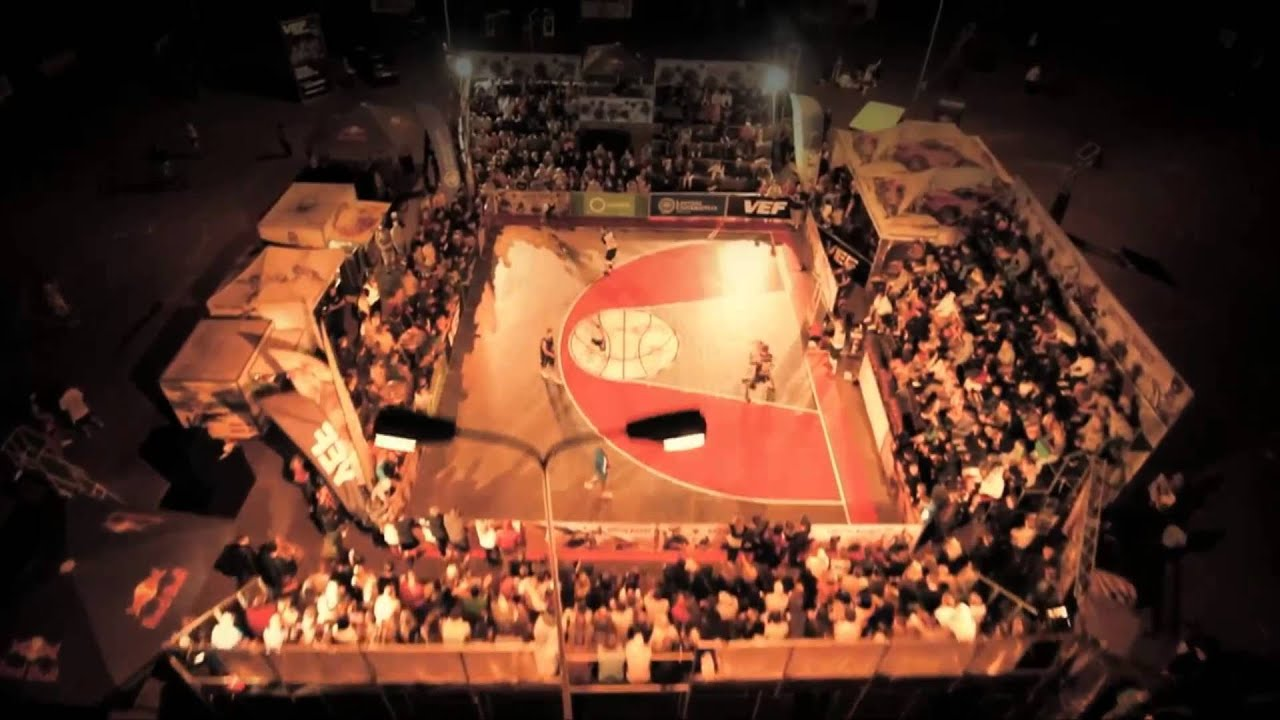 My work and1 live streetball 2013 tour youtube voltagebd Image collections