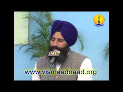 Raag Wadhans : Bhai Kuldeep Singh  - Adutti Gurmat Sangeet Samellan 2011
