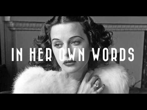 BOMBSHELL - THE HEDY LAMARR STORY Trailer