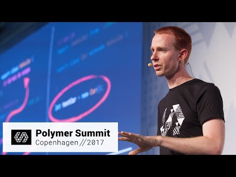 ES6 Modules in the Real World (Polymer Summit 2017)