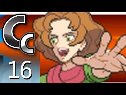 Pokémon Black & White - Episode 16: The Ham, Burgh