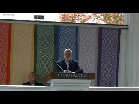 Alan Mittleman: Professor of Jewish Philosophy at Jewish Theological Seminary of America
