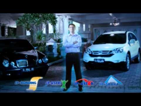 TVC - Asuransi jasa Raharja putra Jan 12