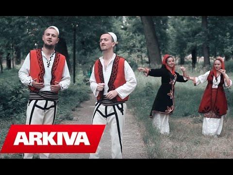 Mendari & Dardan Aliu - Një Flamur (Official Video HD)