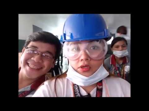 VLOG#01: Calaca, Batangas   Steel asia & Shercon Resort and Ecology Park   Philippines