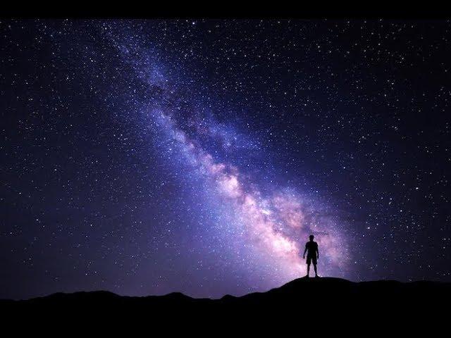 Млечный Путь (Как будто по ступенькам...)