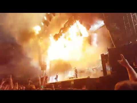 Rammstein - Du Hast - Eden Arena Prague - 28.05.2017