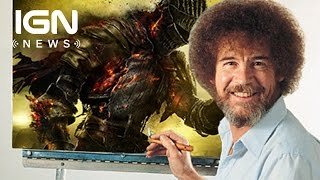 5.9 Million People Watched Bob Ross