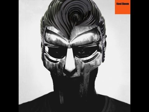 Project Polaroid Diamond District / MF Doom Hey! Mix