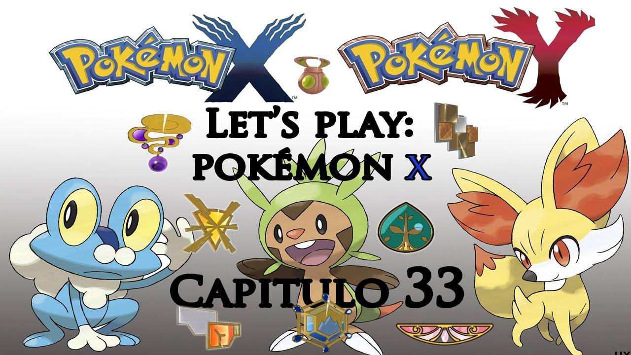 Pokemon Liga