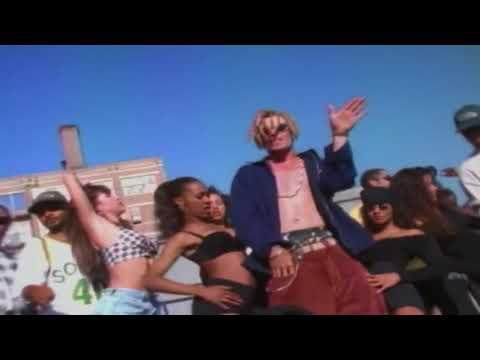 THE WRATH    Vanilla Ice Music  1994