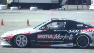MDC -Mediterranean Drift Challenge Heraklion 2015 qualifications