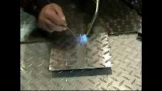 durafix aluminum welding brazing soldering repair rods