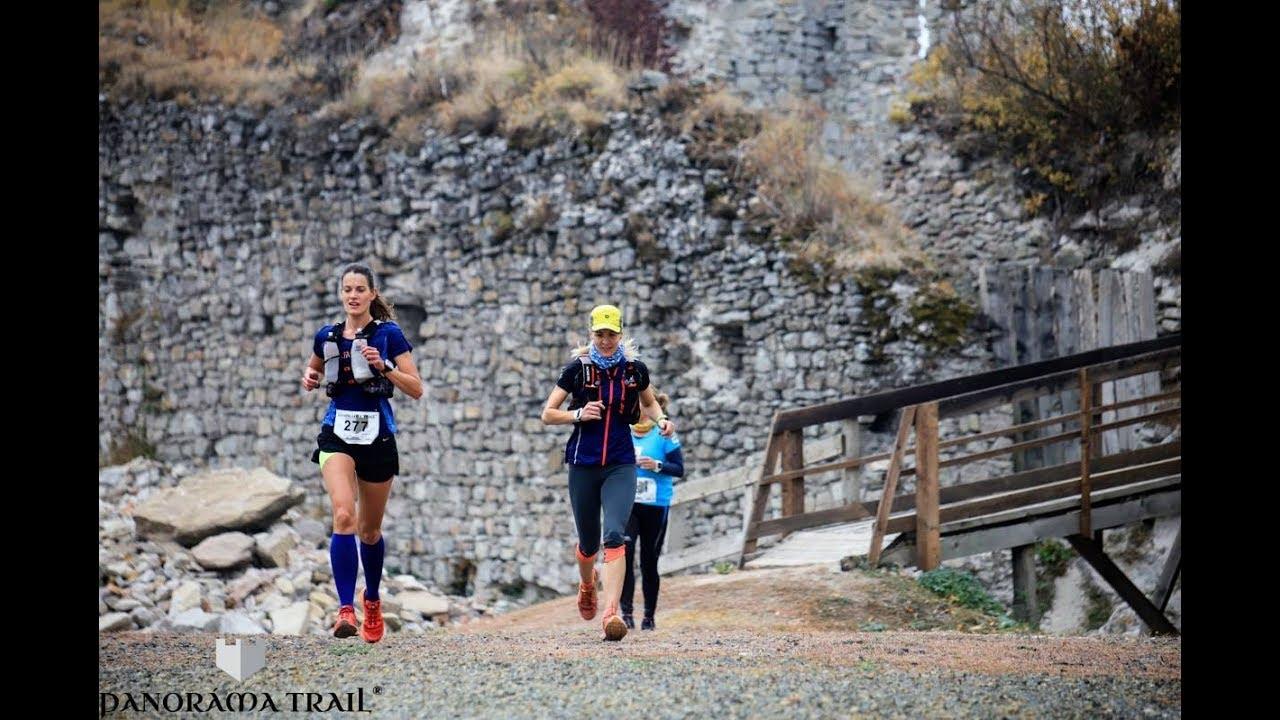 Újra Panoráma Trail