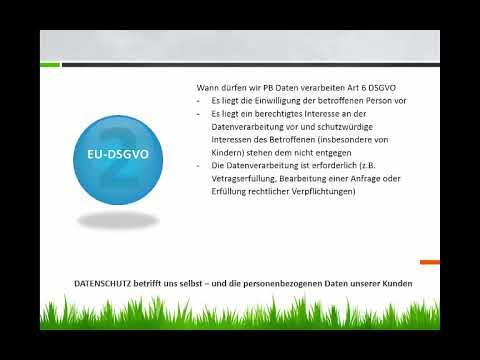 Datenschutzvortrag Sensibilisierung Mitarbeiter