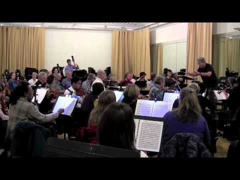 Do it yourself messiah final rehearsal youtube do it yourself messiah final rehearsal solutioingenieria Gallery