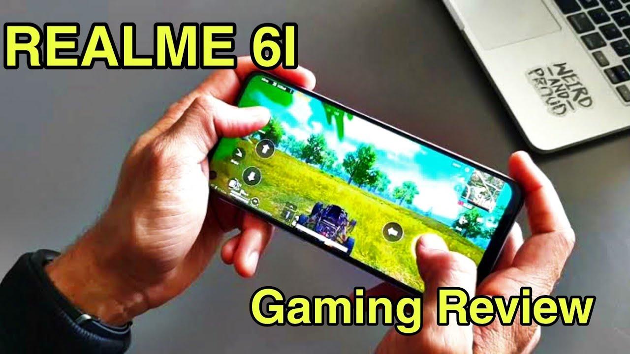 Download REALME 6I GAMING REVIEW | MALAYALAM | EDU TECH |