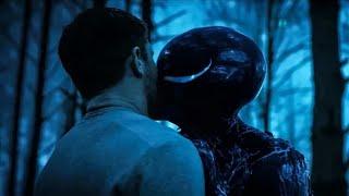Venom - ฉากพระเอกจูบเวน่อม