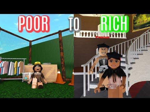 Dandanph Roblox Bloxburg Mansion Tour Repeat Poor To Rich Bloxburg Short Film Roblox Story By Dandanph You2repeat