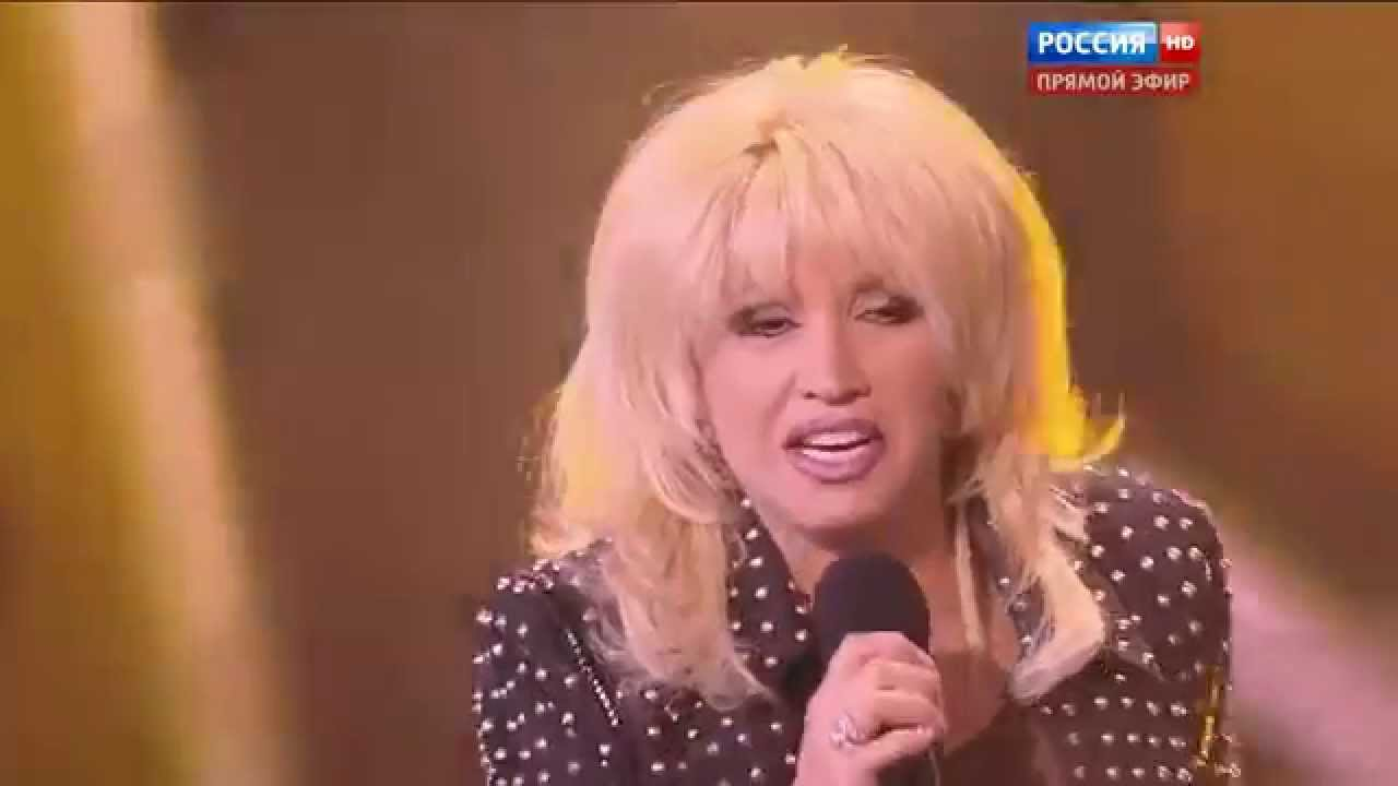 """Ирина Аллегрова """"Время — деньги""""  Новая волна 2015 Сочи"""