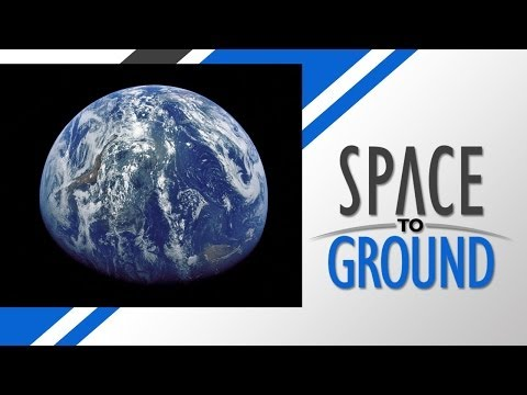 Space to Ground - 4/18/2014