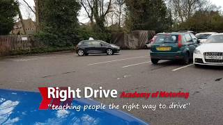 Sutton Coldfield Driving Test - 24/1/18