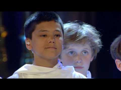 Libera Live - Do Not Stand At My Grave And Weep
