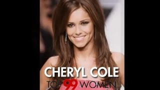 Cheryl Cole's AskMen Top 99 Photo Reel For 2010