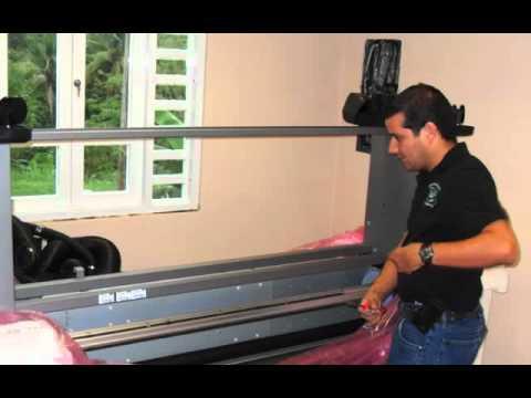 INTALACION SCITEX L25500 PUERTO RICO