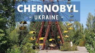 Day trip to Chernobyl - Pripyat | Ukraine | Travel video