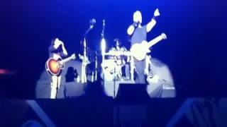 Nickelback   Photograph + Far Away   Live at São Paulo 220920131