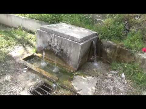 Studenac Staro Selo Macedonia, natural spring