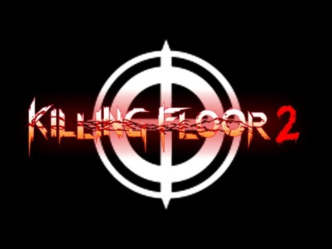 Killing Floor 2 - The Sharpshooter - Perk Guide, Builds, Tips, Loadouts, And Weapon Stats