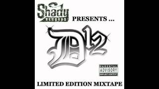 Скачать D12 Limited Edition Mixtape Bonus Track 3
