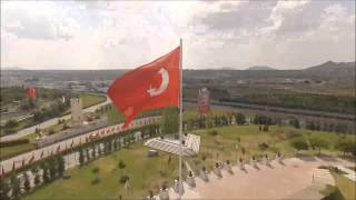 HAMIT BAYDAROGLU  - MERTCE OLACAK (bayrak) Resimi