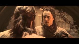 Последние рыцари - Trailer