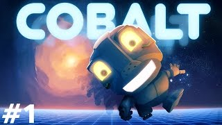 "Cobalt (Xbox One, PC) Part #1 ""This Is Amazing!"""