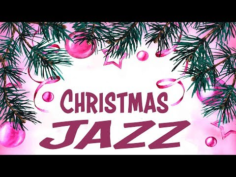 Joyful Christmas Carol - Happy Christmas Jazz Music