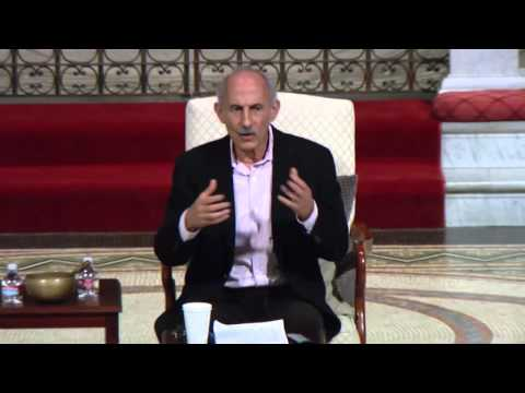 """Jack Kornfield on """"Inner Strength and Kindness: Practices for a Wise Life"""""""
