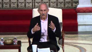 "Jack Kornfield on ""Inner Strength and Kindness: Practices for a Wise Life"""