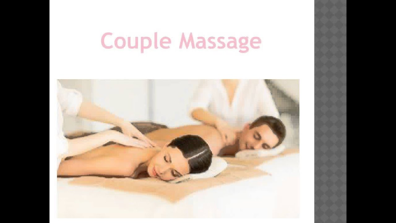 Sensual Massage In Calgary