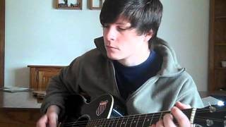 Beau Thomas (cover) Meet in the Middle - Diamond Rio.MP4
