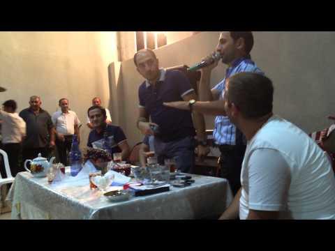 Reshad,Perviz,Orxan,Vuqar.Tovuz.3