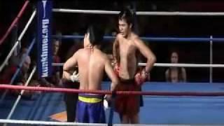 Rohullah Paykari VS Hui Chen (p.2)