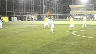 Özçardak Spor - Yamanlar Maçın Golü / İZMİR / iddaa Rakipbul Ligi 2015 Açılış Sezonu