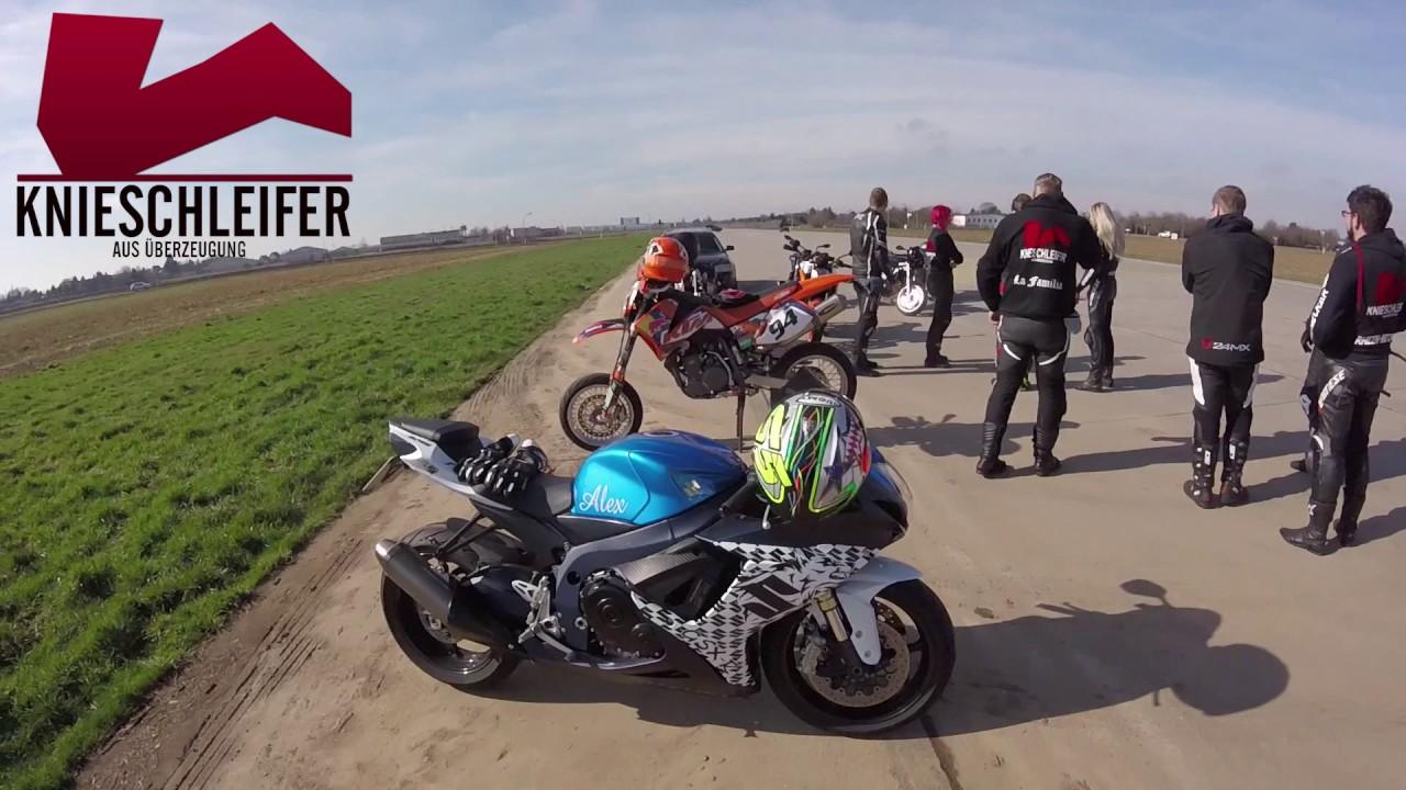 Knieschleifer aus Überzeugung Rhein-Neckar - YouTube